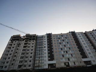 Buiucani, de la dezvoltator, bloc nou, 1 cam, 42 - 44 m2 , zonă de parc