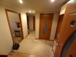 Ialoveni, apartament cu 3 odai separate. Incalzire autonoma!