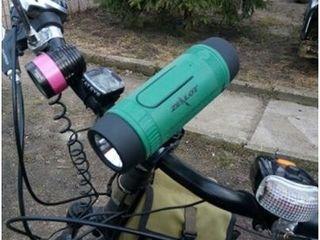 Zealot S1 - фонарик, powerbank!