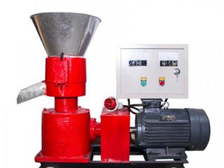 Granulator - гранулятор KL-200 ,7,5 kw,300 kg/ora,16500 lei - Magazin FlexMag