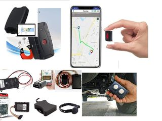 GPS Traker , 500- 2500 de lei ! preturi accesibile pt fiecare