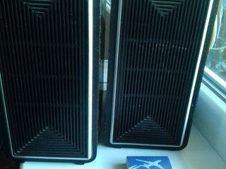 колонки от магнитофона Электроника
