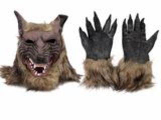 Маска+перчатки