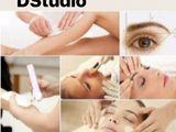 Dstudio beauty salon !!!centru
