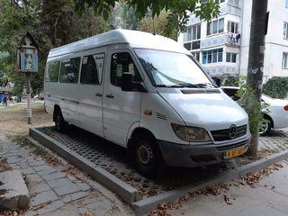 Mercedes 313-CDI