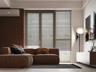 Design interior pentru case si apartamente.