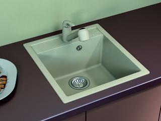 Раковина для кухни, Бренд: (Florentina), Модель (LIPSI-460). Качество Premium. Доставка. Кредит.