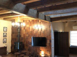 Сдается новый двухэтажный дом!  Se dă în chirie o casă nouă în două nivele!