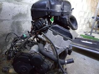 Suzuki Gsxr-1000 K6