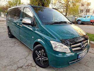 Mercedes Vito autoturism