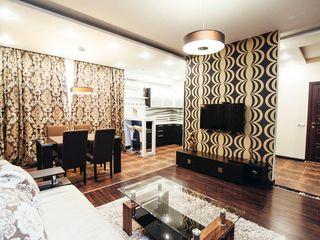 Apartament Lev Tolstoi 24/1, 2 camere + living, terasa