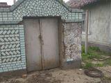 Se vinde casă în satul Bulboaca Aneni Noi. Este vita de vie pomi fructiferi. 25 de sote