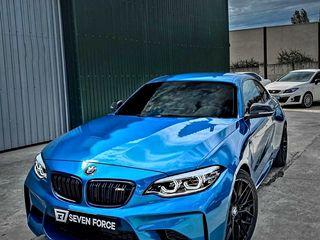BMW M Models