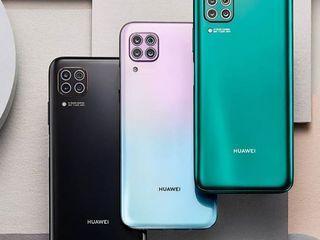 Huawei P40 Lite 128GB la doar 210 lei/luna