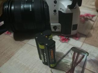 Продам Pentax k50