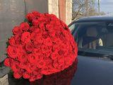 Trandafiri , buchete - livrare