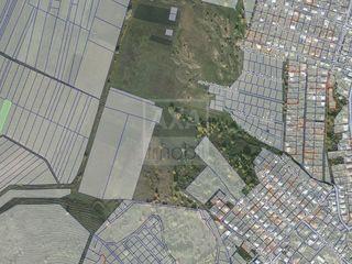 Spre vânzare - teren agricol, 26 ari, Durlești, sector de vii