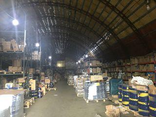 Cдаем 600 м2 под склад и производство на Ботанике!