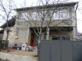 Двухэтажный дом - дача с. Бык.