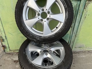 R16. 205/55. Semperit Speed Grip 3 !!! 99.9%