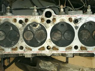 Куплю/Cumpăr.Головка Мотора 1.6/1.9D volkswagen T3.T2.Dizel.Простая.