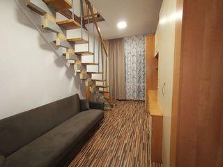 Apartament cu 1 camera cu euroreparatie mobilat !!!