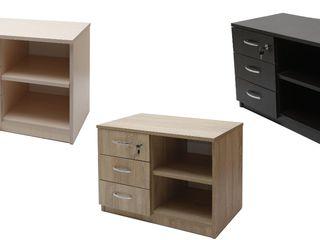 Тумбы 350 лей! Шкафы 980 лей ! Мебель для офиса!