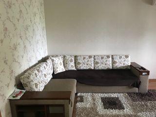 Vindem apartament in bloc nou, complet mobilat, Cricova