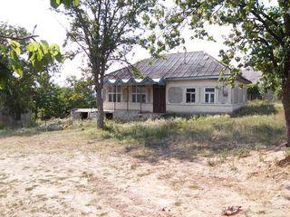 Se vinde casa/dacie in s. Balabanesti