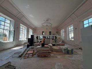 Сдаем элитное коммерческое помещение 500м2 под бизнес, банк, представительство, офис в центре!