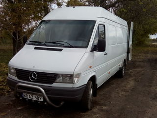 Mercedes 412