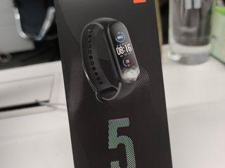 Fitness brățări, Xiaomi Mi band 5 /Fitfort/Willfui, originale noi sigilate. De la 200lei