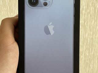 iPhone 13 Pro Sierra Blue PE LOC