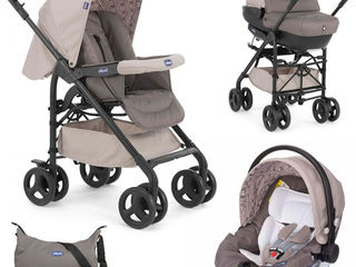 Chicco 3in 1