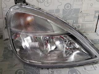 Fară Mercedes A class  ,W168 , optica , фара , фары на Мерседес новые . Originala! nu China