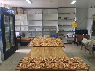 Продается действующий бизнес - пекарня. В комплексе: помещение 130 кв. м. газифицирован, пластиковые