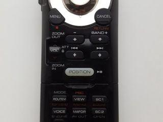 Telecomenzi ,Kenwood dv601 si Sony