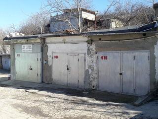 Продаю 3 гаража в Кишиневе на Ботанике