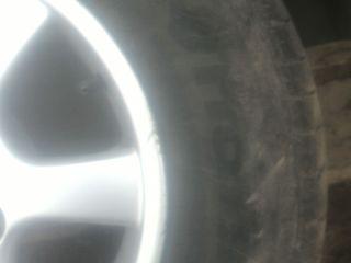 Продам летние шины премиум класса Hankook 4 штуки