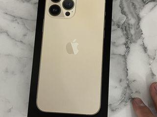 New!! iPhone 13 Pro 256GB!! Gold!! In Chisinau!!