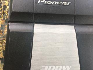 2-канальный усилитель  Pioneer GM-3300T