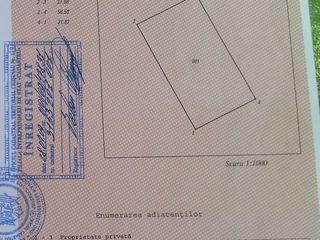 Продам участок под коммерческое строительство!!!, Кишинев