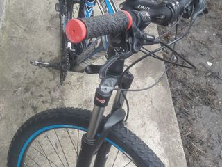 Bicicleta foarte buna!!!