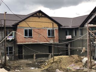 TownHouse in 2 nivele construit din Cotilet