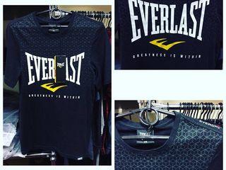 Tricouri originale Everlast ! Marimea S,M,L,XL !Сток футболок (K-1,mma,muay-thai,mix-fight) -199