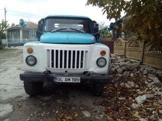 Газ 5319