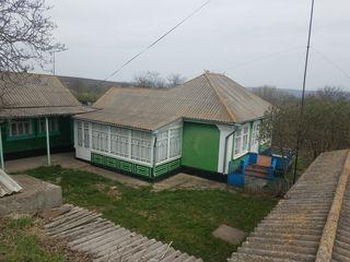 Casa în Rădulenii Vechi, 10 km de la Florești