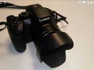 Lumix FZ 300
