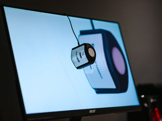 Calibrarea monitorului/laptopului X-Rite i1Display