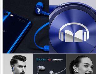 Наушники Huawei Honor Monster N-Tune 100